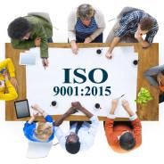 Resumo da Avaliação do 4° Curso Aberto de Interpretação e Implantação da ISO 9001:2015, com base na ISO DIS