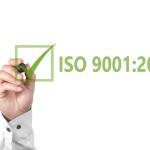 """Mais um Cliente da ACT recomendado para a ISO 9001:2015 e com """"Zero Não Conformidade""""!"""
