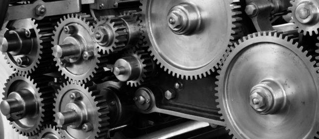 Processo de Manutenção de Máquinas e Equipamentos: IATF 16.949 e ISO 9001